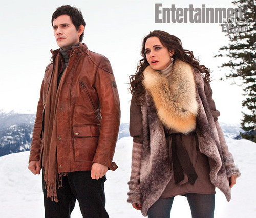 Breaking Dawn part 2: Eleazar & Carmen