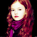 Breaking Dawn part 2 --- Renesmee
