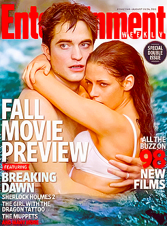 Breaking Dawn part 2 - edward-and-bella Photo