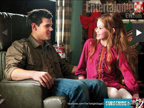 Breaking Dawn part 2 new pics - robert-pattinson Photo