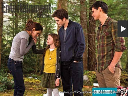 Breaking Dawn part 2 pics - twilight-series Photo
