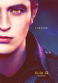 Breaking Dawn part 2 - robert-pattinson fan art