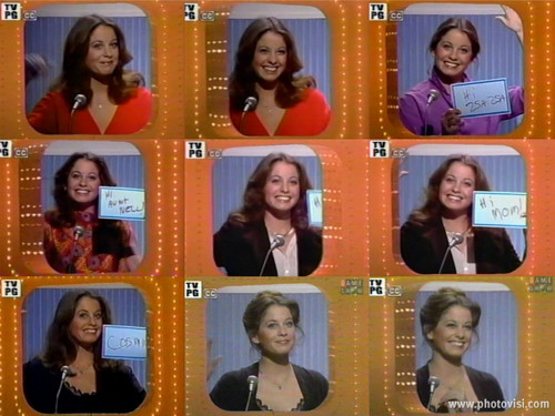 Brianne Leary Match Game opening