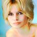 Brigitte Bardot - brigitte-bardot icon