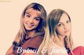 Britney & Jamie Lynn Spears