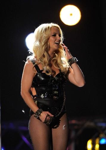 Britney - Mix