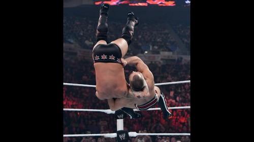 CM Punk and Sheamus vs Kane and Bryan