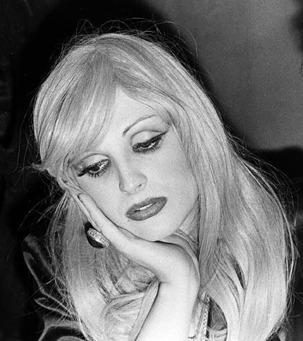 Candy Darling (November 24, 1944 – March 21, 1974)