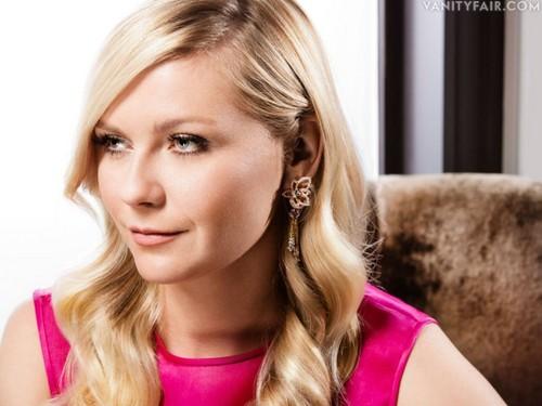 Kristen Dunst - Cannes 2012 danh mục đầu tư