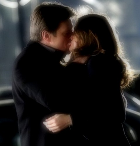 Caskett - castle Photo