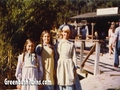 Cassandra, Carrie & Nancy - carrie-and-cassandra-ingalls photo