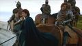 Catelyn and Loras