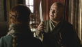 Catelyn and Varys