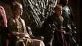 Cersei and Joffrey - cersei-lannister photo