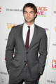 Chace - 'Peace, Love And Misunderstanding' New York Screening - June 04, 2012 - chace-crawford photo