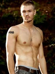 Chad Michael Murray wallpaper with a six pack titled Chad Michael Murray