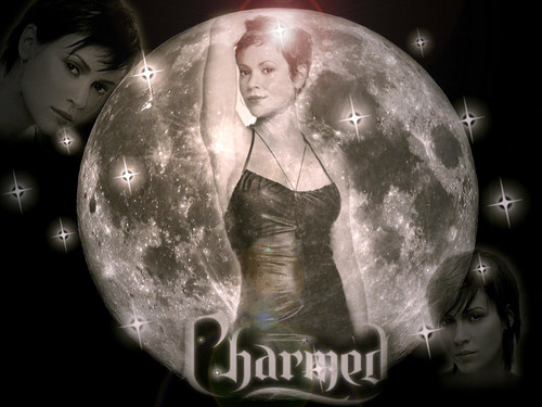 Charmed - Luminous Phoebe
