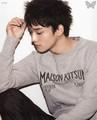 Chen EXO-M