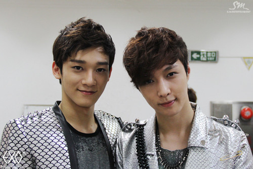 Chen and Lay