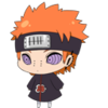 Random photo called Chibi Pein