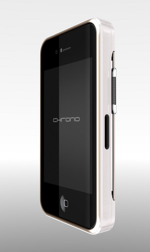 Chrono Case
