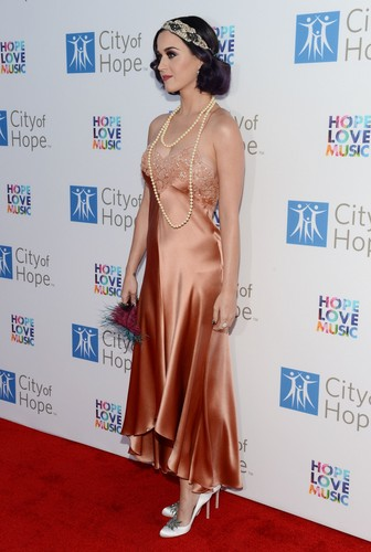 City Of Hope Musik And Entertainment Industry Event In LA [12 June 2012]