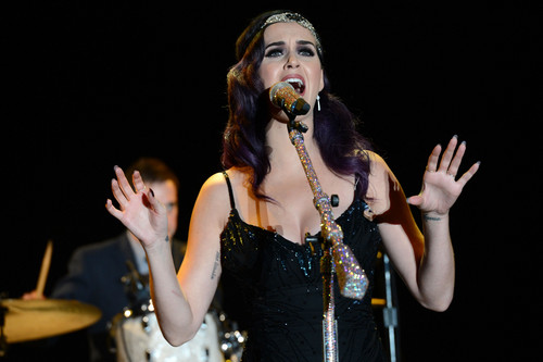 City Of Hope Music And Entertainment Industry Event In LA [12 June 2012] - katy-perry Photo