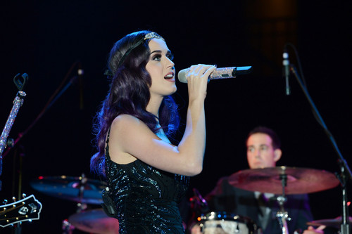 City Of Hope Music And Entertainment Industry Event In LA [12 June 2012]