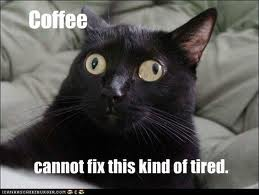Coffe cannot fix - coffee Photo