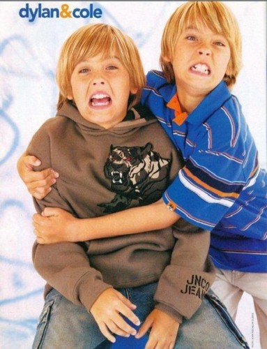 Cole Sprouse वॉलपेपर with a leisure wear and a sweat suit entitled Cole ♥