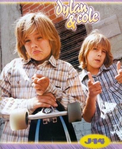 Cole ♥