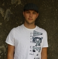 Colm Keegan, new member - celtic-thunder photo