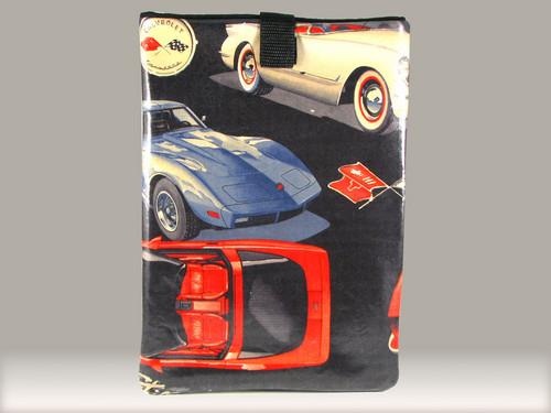 Corvette Ipad Case