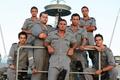 Crew of Sea Patrol