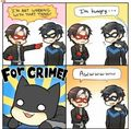 Cute Justice