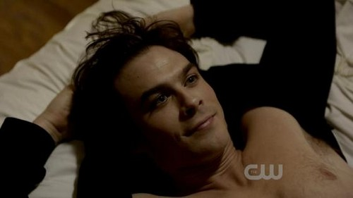 DEMON - damon-salvatore Photo