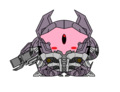 DOTM Shockwave Kirby