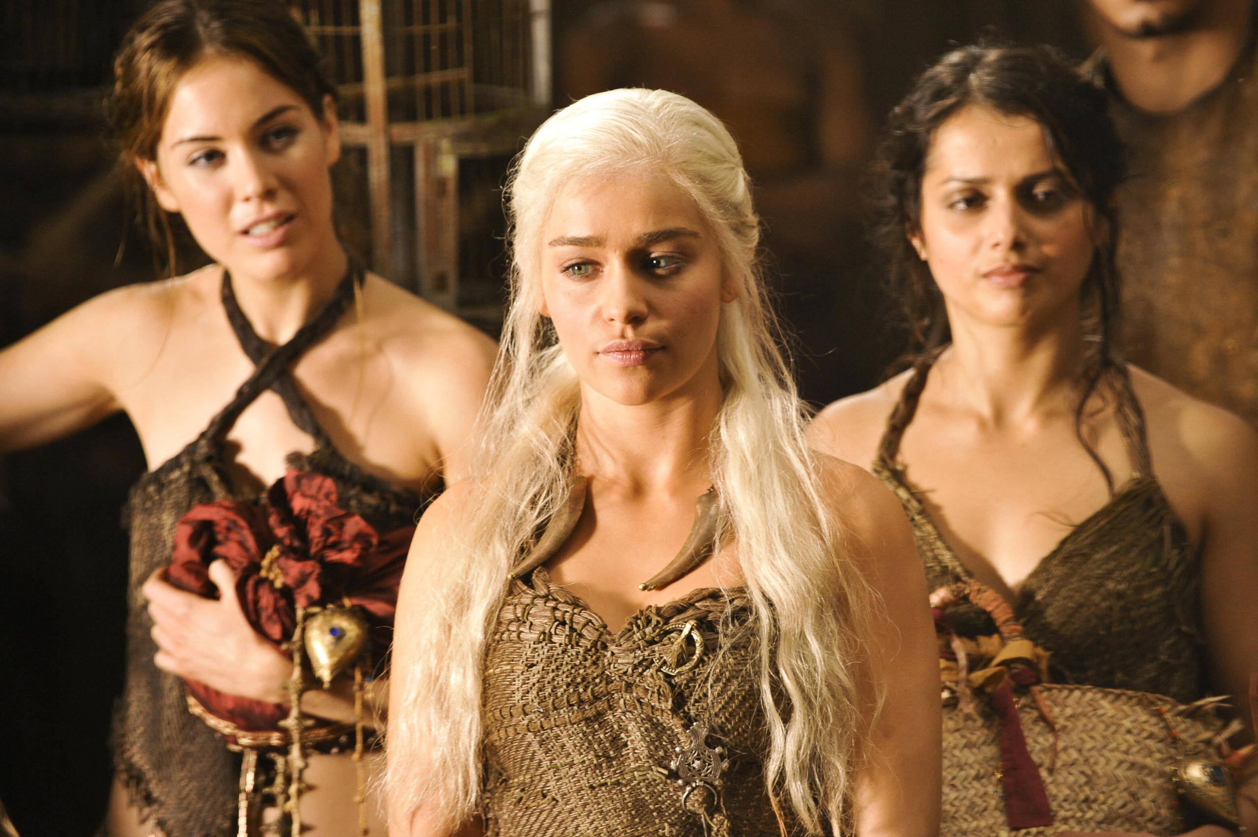 Daenerys Targaryen images Daenerys Targaryen Season 1 ...