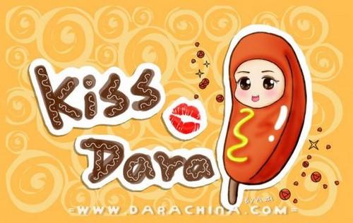 Dara Chibi