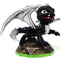 Dark Spyro Skylander - skylanders-spyros-adventure photo