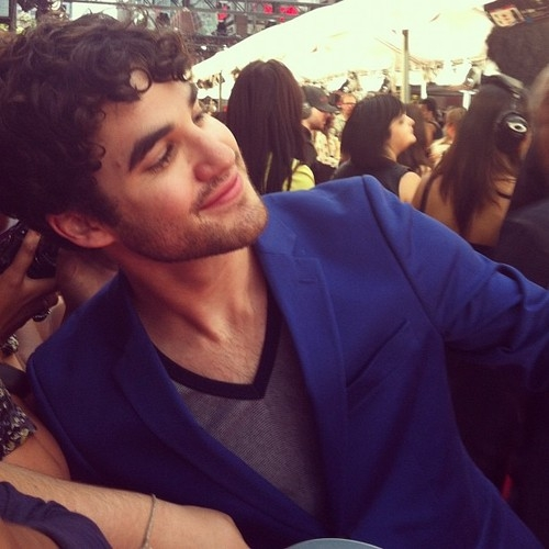 Darren MMVA 2012 - darren-criss Photo
