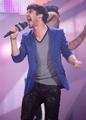 Darren MMVA 2012