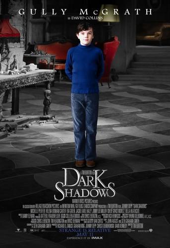 David Movie Poster 2