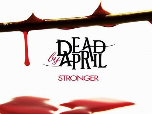 Dead سے طرف کی April
