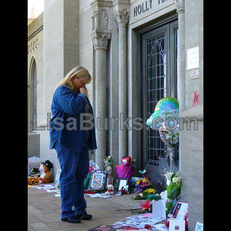 Debbie Rowe after MJ's death