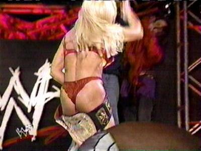 Бывшая дива WWE... Дебра Обои called Debra -Nice Shot