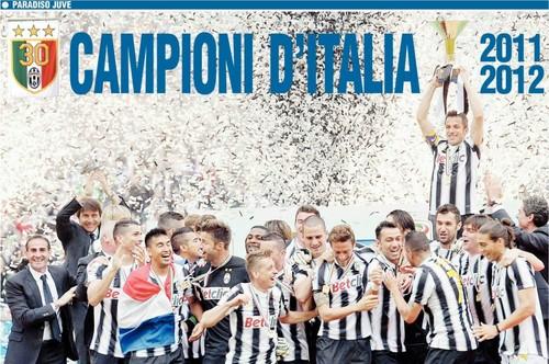 Del Piero 2012