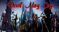 Devil May Cry - devil-may-cry photo