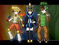 Diamond,Pearl,Platinum - pokemon-adventures photo