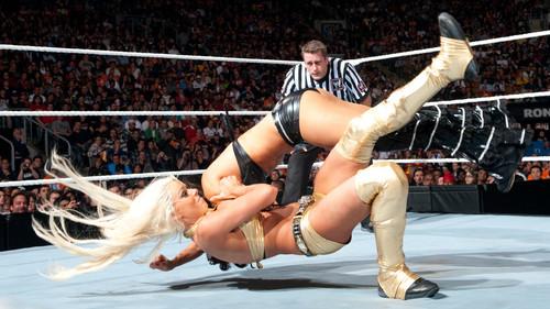 Divas Of Raw: Past & Present
